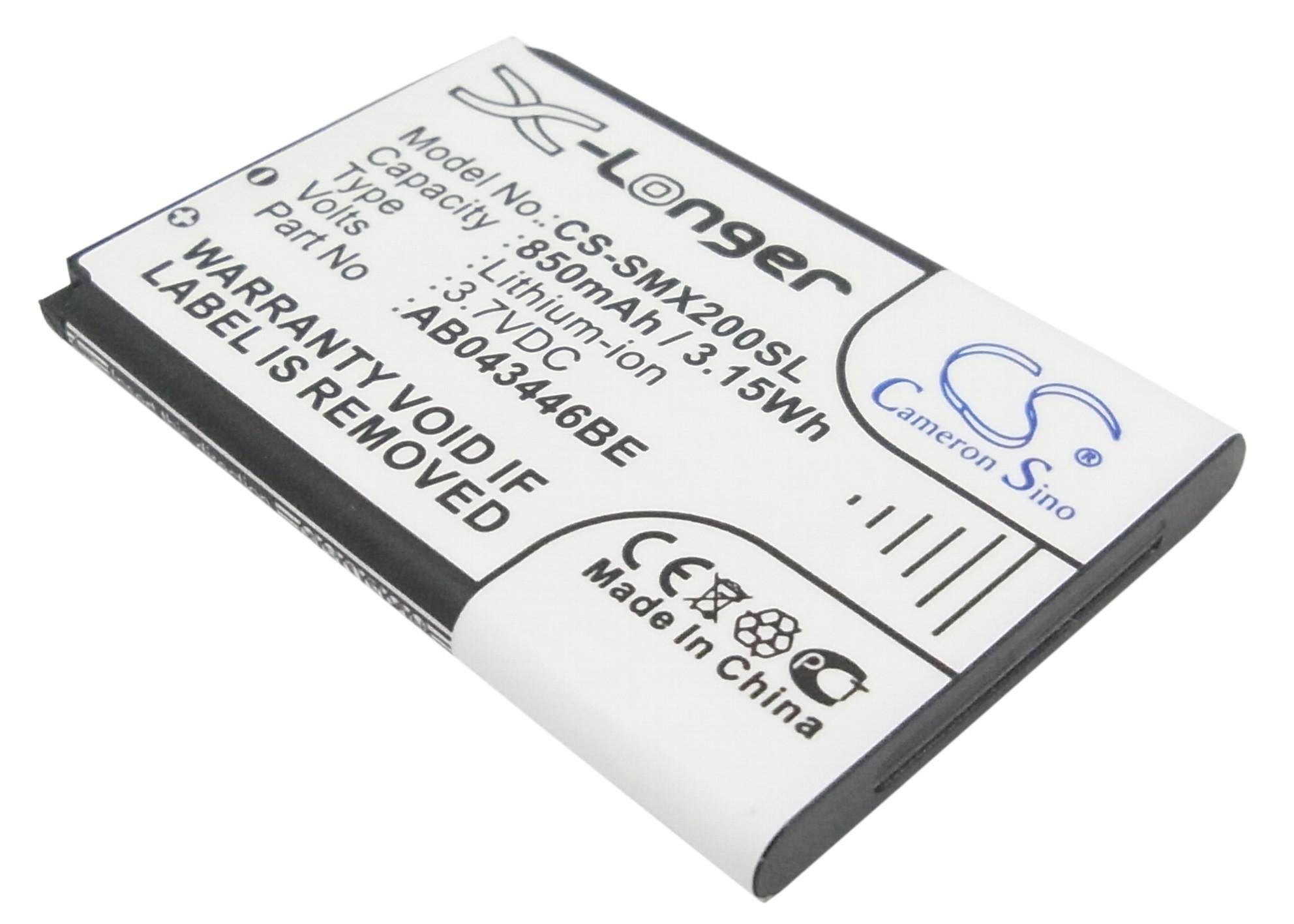 Battery-for-JOA-Telecom-L210-L-210-850mAh-NEW miniatuur 2